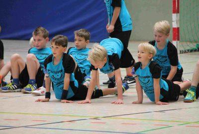 Handball 4